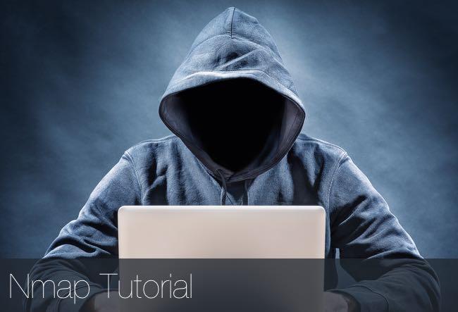 nmap-tutorial