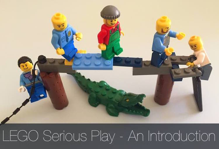 LEGO Serious Play: Introduction