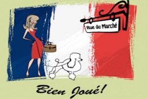 Alison French Language Studies Fashion School Work Finances