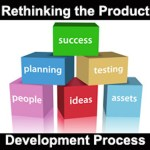 Rethinking the Product Development Process – A Free Online Course
