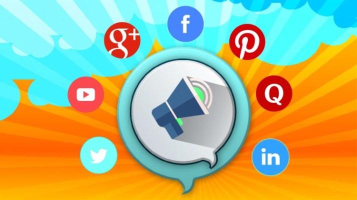 Go Viral on 7 Social Media Marketing Platforms