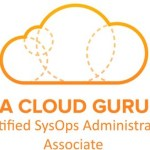 AWS Certified SysOps Administrator – Associate 2015