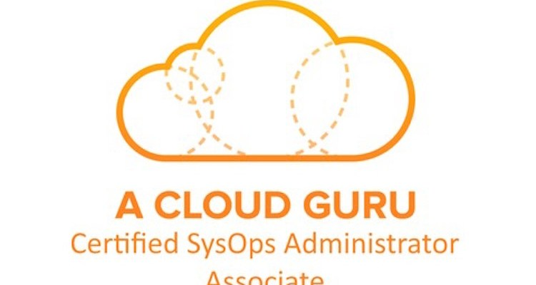 AWS Certified SysOps Administrator – Associate 2020