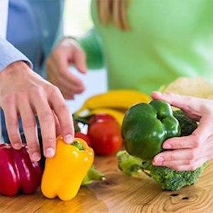 Alison Course: Healthy Living