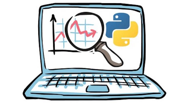 Udemy Learning Python