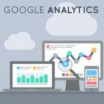 Alison Google Analytics