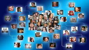 People and Networks