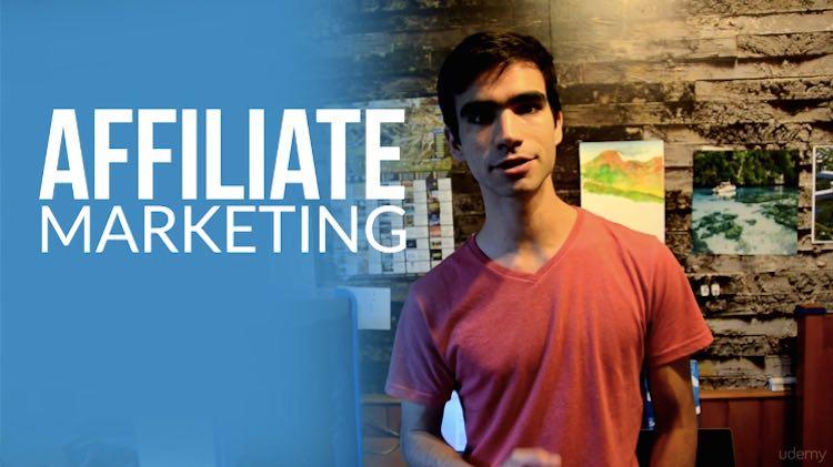 Udemy Affiliate Marketing
