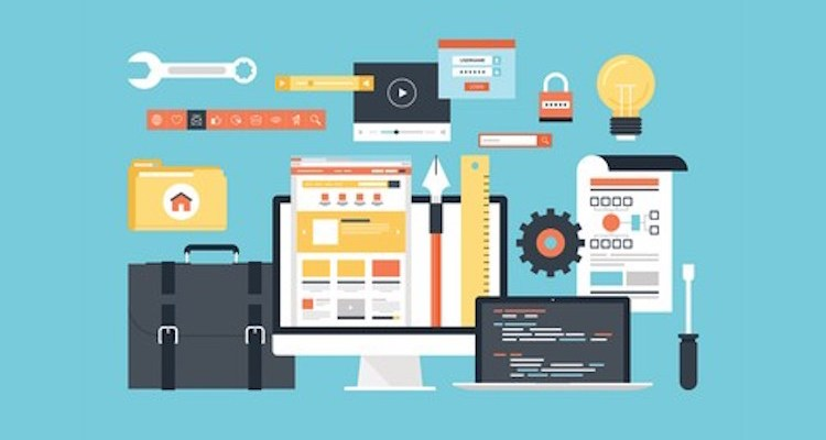 Learn Everything from Design to Front & Back-End Programming