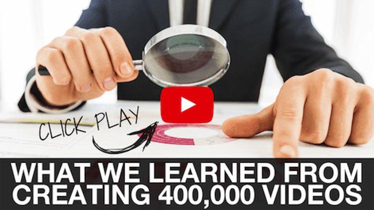 400000 Content Samurai Videos