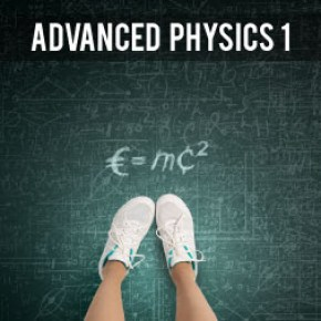 alison advanced physics