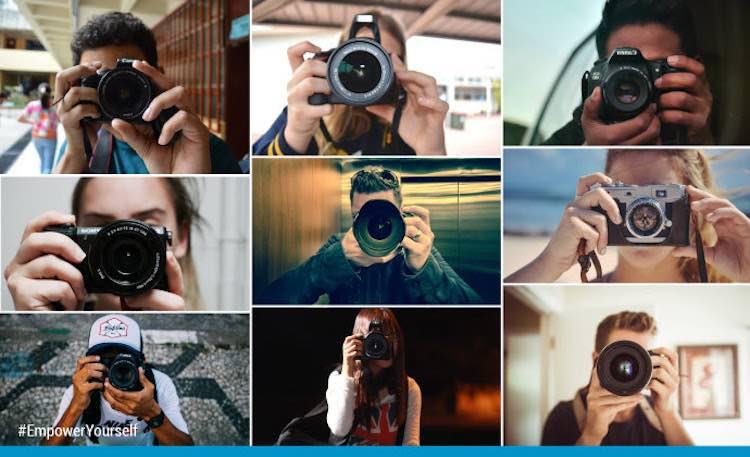Alison Course - Beginner Digital Photography