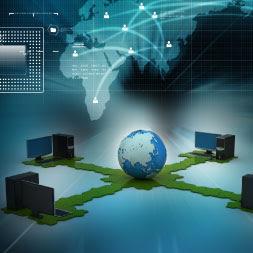 alison digital communication networks