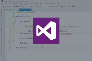 Alison - Visual Basic - Working with Classes