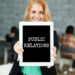 Alison Introduction to Public Relations