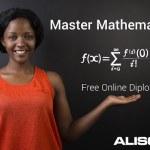 Alison Master Mathematics
