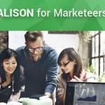 Alison for Marketing