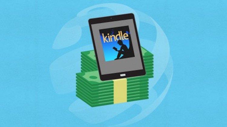 Amazon Kindle eBook Publishing