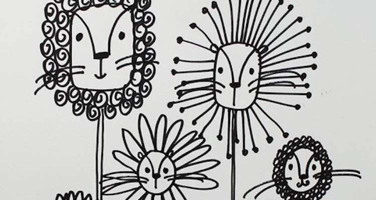 Building Kids Confidence Through Drawing: Art for Children