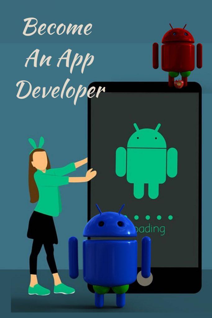 Become An App Developer
