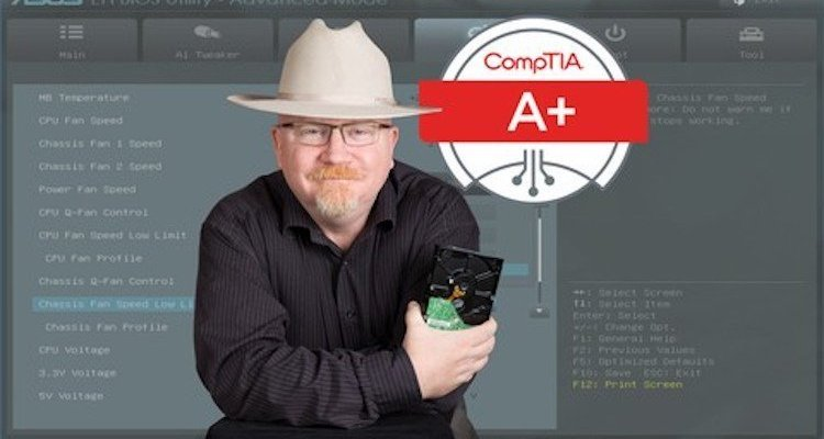 Everything you need to pass the CompTIA A+ Certification 902 Exam