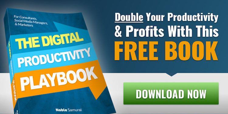 Digital Productivity 750Tw