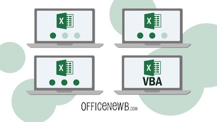 Excel From Beginner To Advanced
