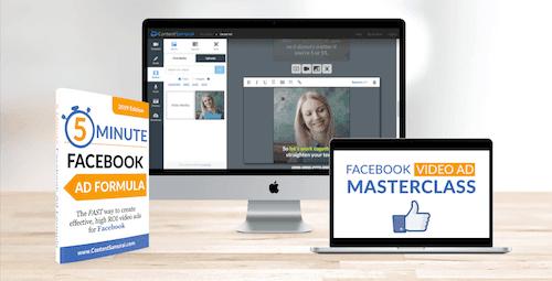 FaceBook Ad System