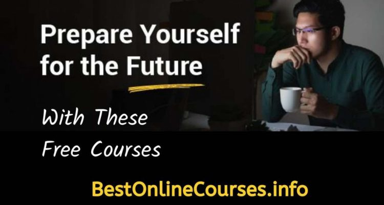 Prepare For The Future – Get The Skills You Need