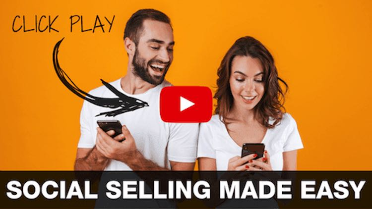Social Selling Made Easy