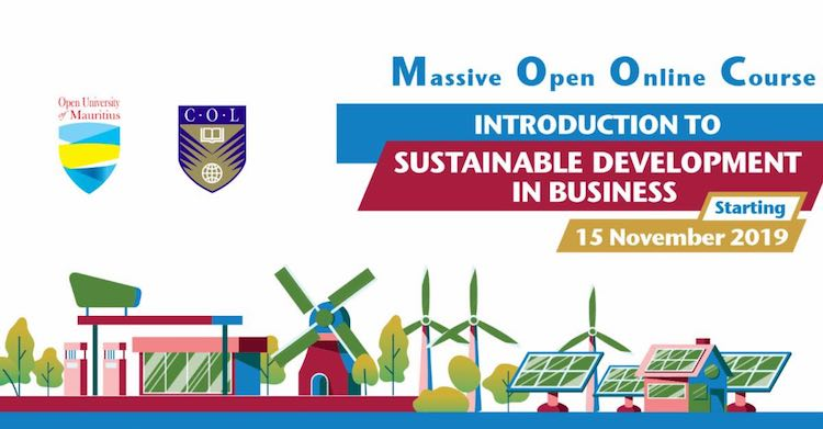 Sustainable Development MOOC