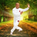 Learn Tai Chi – Yang style – With Master Wong
