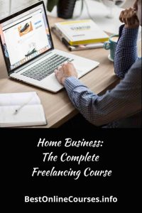 The Complete Freelancing Course
