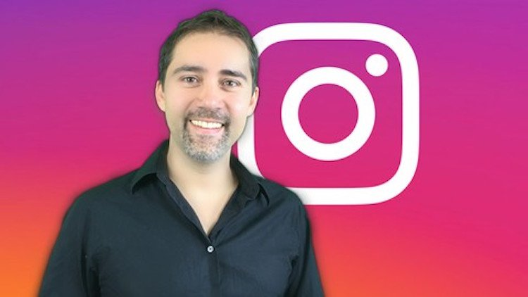 The Complete Instagram Marketing Masterclass 2018