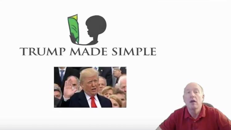 Trump Made Simple