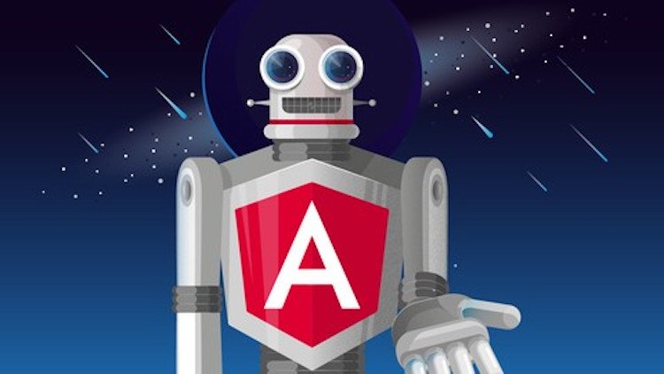 Udemy Angular 4 - From Theory to Practice