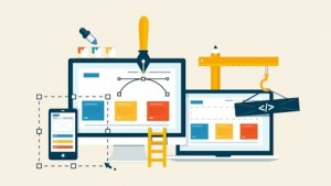 udemy build websites from scratch