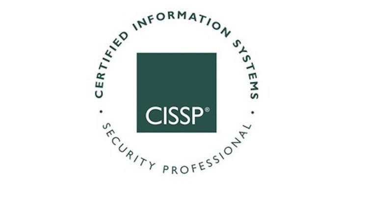 Udemy Certified Information Systems Security Professional