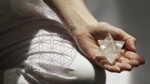 Udemy Crystal Reiki Master Teacher Certification