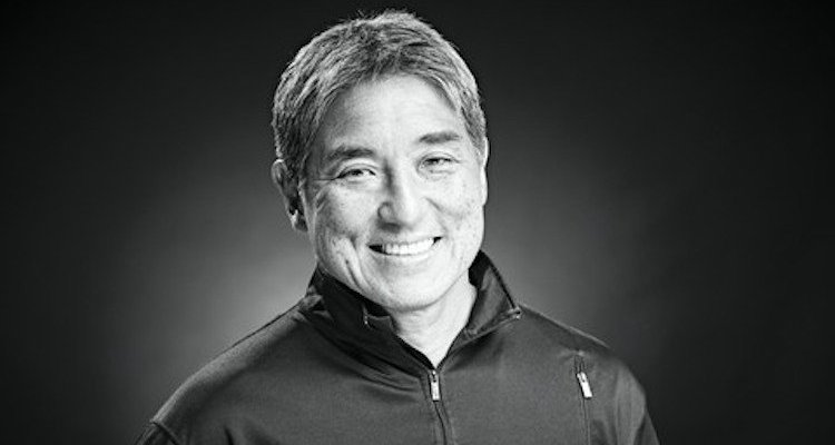 Learn How to Promote Your Product or Idea With Guy Kawasaki