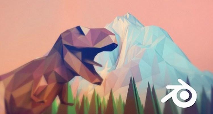 Create Beautiful 3D Models Using Blender