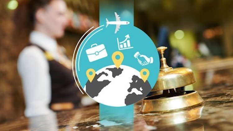 Udemy - Social Media Marketing - Hospitality
