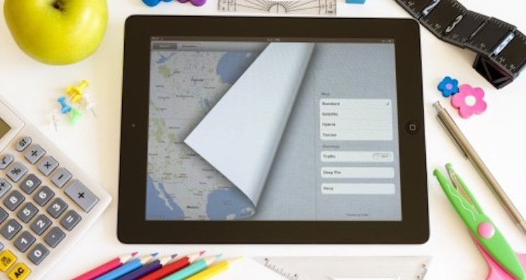 Teach With The iPad: Inspire, Engage and Mentor With EdTech