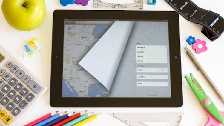 Udemy - Teach With The iPad