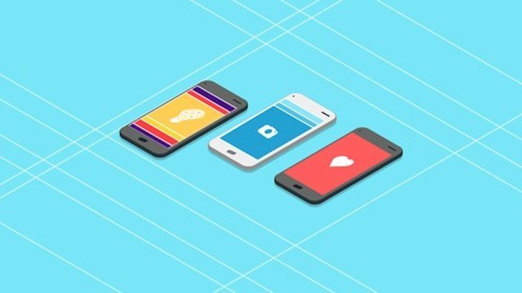 Udemy The Complete Android N Developer