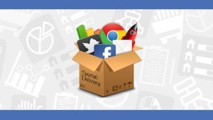 Udemy The Complete Digital Marketing Course 2017