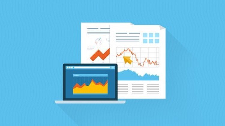 Udemy The Complete Financial Analyst