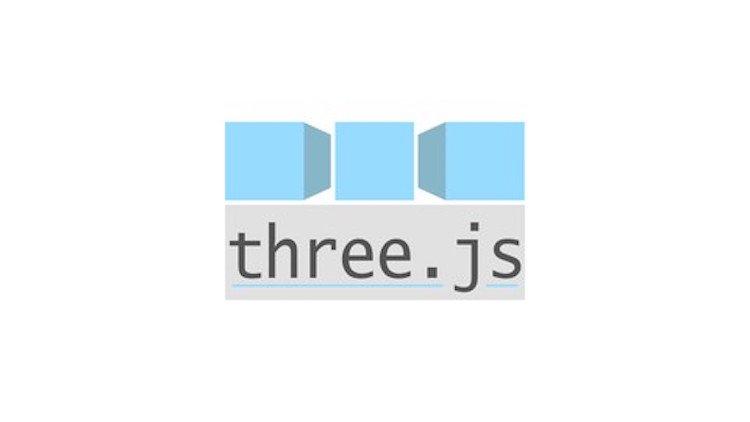 Udemy Three.js & WebGL