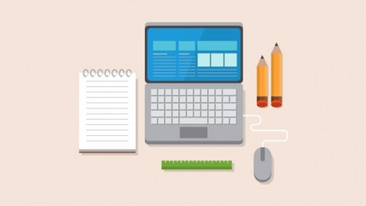 Udemy Web Design from the Ground Up