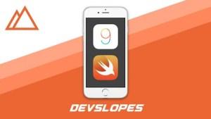 Udemy iOS9 and Swift